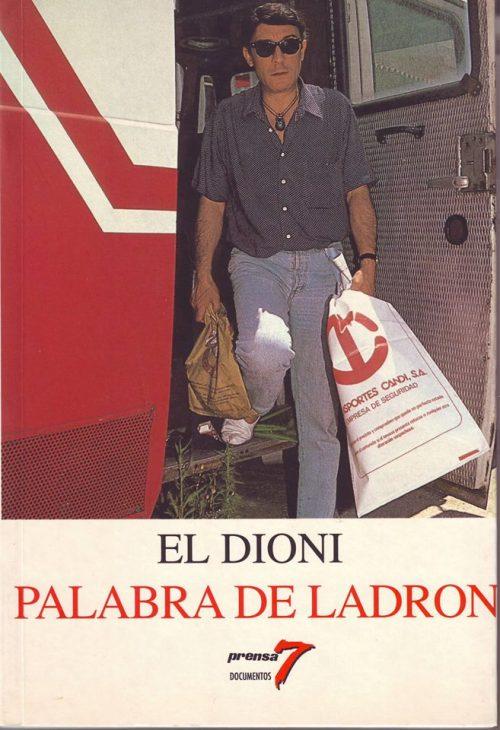 23 DIONI PALABRA DE LADRON